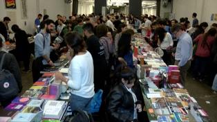 La 8° Feria de Editores reunirá a 250 sellos en Ciudad Konex