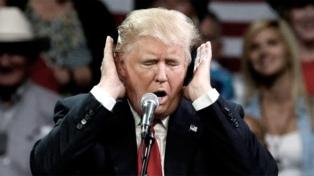 Trump pide investigar la relación de Rusia con Hillary Clinton