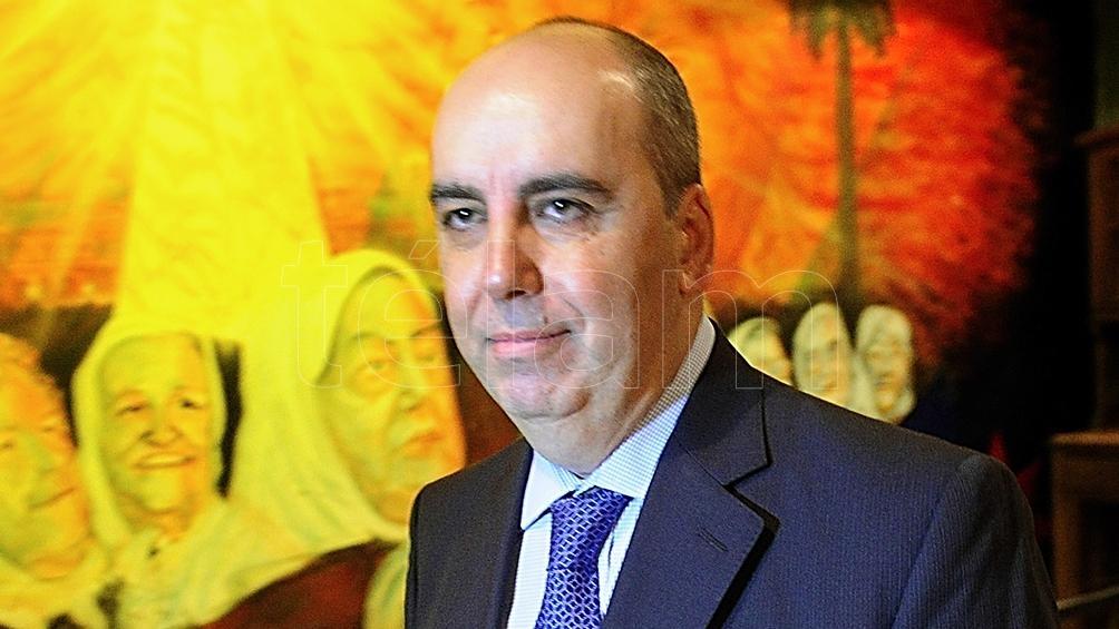 Martínez De Giorgi quedó a cargo del caso como juez subrogante del juzgado federal 11, luego del fallecimiento de su titular Claudio Bonadio.