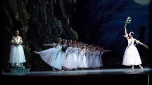 El Ballet del Teatro Argentino de La Plata inicia la temporada de su 70° aniversario