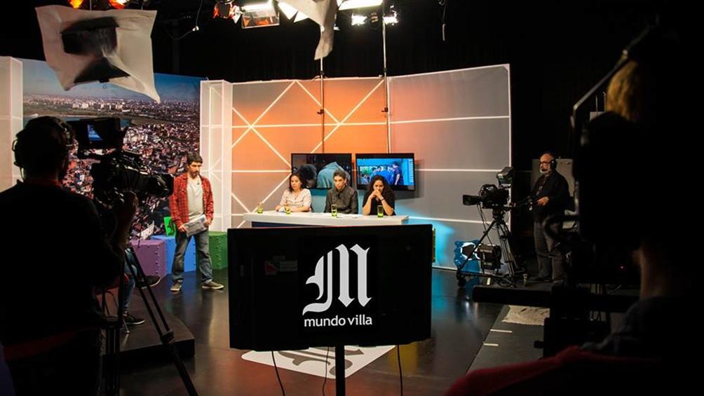 Los medios comunitarios como respuesta a la manipulación mediática.