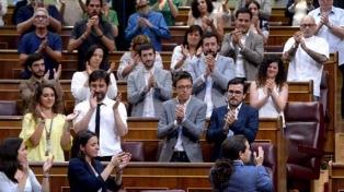 """Podemos busca el apoyo socialista para """"sacar al Partido Popular del gobierno"""""""