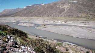 La Corte fijó un caudal mínimo para el río Atuel