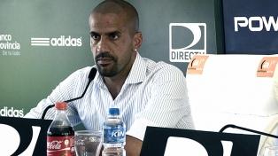 """Verón: """"A Maradona le está costando encontrarle la vuelta a Gimnasia"""""""