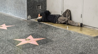 El detrás de escena de Los Ángeles: cifra récord de personas sin techo