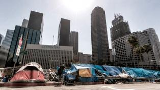 Estados Unidos: Más de 11 millones de familias podrían quedarse en la calle