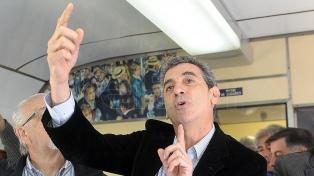 """El Partido Justicialista inscribe la alianza """"Frente Justicialista"""""""