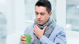 Cómo prevenir las enfermedades respiratorias ante la llegada del frío