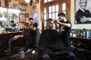 Barberías: salir de la vorágine y entregarse a la nostalgia