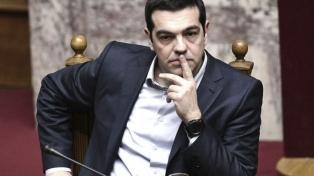 """Tsipras: el reconocimiento a Guaidó supone """"una muestra de ignorancia"""""""