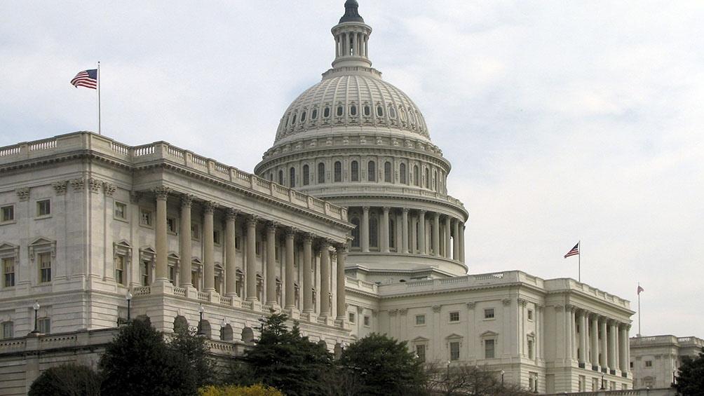Seis senadores republicanos apoyaron la legalidad del proceso contra Trump