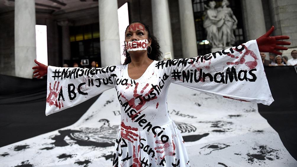 Amnistía Internacional denunció 19 asesinatos de periodistas mexicanos durante 2020