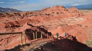 La Rioja tuvo un 96% de ocupación hotelera durante las vacaciones de invierno