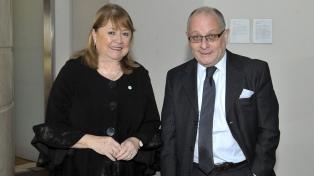 """Faurie y Malcorra confían en lograr """"pequeños avances"""" en la Cumbre de la OMC"""