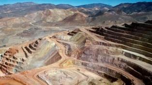 Dos de las mayores minas de oro del mundo están en la Argentina