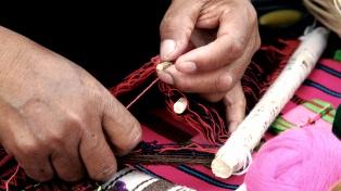 Lanzan convocatoria para el Concurso Nacional de Artesanía Tradicional y Contemporánea