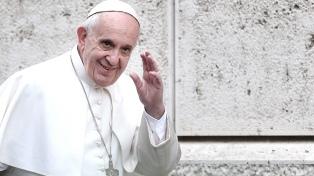 Tras suspender la visita, Francisco impulsará proyectos humanitarios
