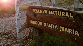 La entidad binacional Yacyretá abre las puertas de una de sus reservas naturales