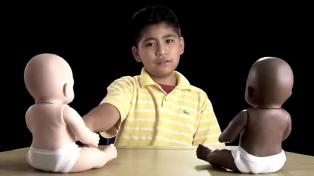 Un video sobre racismo protagonizado por niños es viral en Youtube