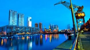 La AFIP detectó 40% de empleo informal en countries y edificios de lujo