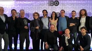 HBO estrena su primera producción en Argentina en más de una década