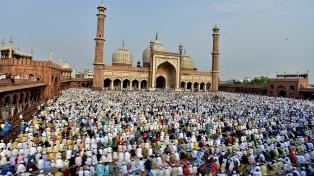 El Islam celebra su mes sagrado, el Ramadán, en un contexto mundial de violencia