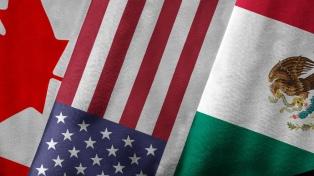 EE.UU., México y Canadá firmaron la nueva versión del TMEC, el TLC regional