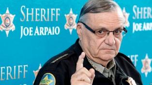 Comienza el juicio por desacato al comisario anti inmigrantes
