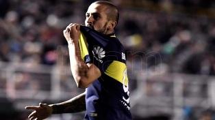 """""""Volver a Boca es lo que más deseo en la vida"""", confesó """"Pipa"""" Benedetto"""
