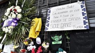 Familiares, amigos y vecinos despiden en velatorios simultáneos a las víctimas de la tragedia