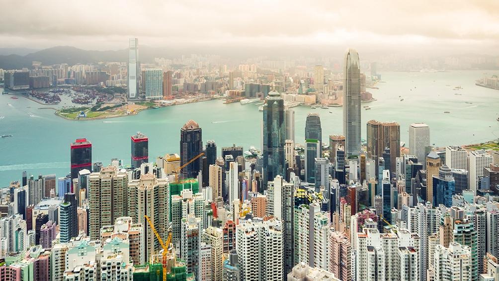 Beijing aprobó una ley de seguridad nacional sobre Hong Kong y EE.UU. reaccionó