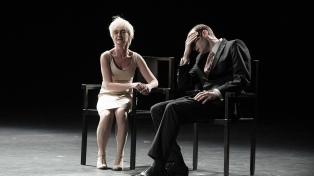 Impactante puesta sobre la Revolución Francesa en el Teatro San Martín