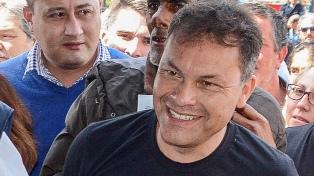 El intendente de Moreno encabezará un piquete frente al Ministerio de Economía