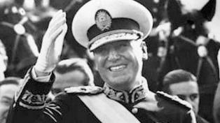 Se cumplen 30 años del robo de las manos de Perón, un hecho que nunca fue esclarecido