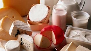 Incorporan la elaboración artesanal de productos lácteos al Código Alimentario