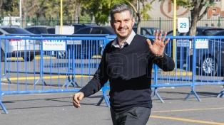 Marcos Peña será el orador principal en la cumbre de Cambiemos