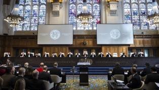 La Corte Internacional rechazó el pedido de Bolivia sobre la salida al Pacífico