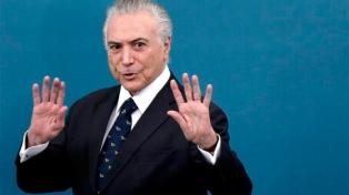Electrobras es la más polémica del paquete privatizador de Temer, según economistas