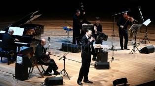 Piazzolla, homenajeado en el CCK a 25 años de su muerte