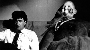 """""""Blue Velvet revisited"""" aborda el cine de Lynch a partir del making of de """"Terciopelo azul"""""""