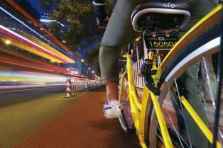 El sistema rentado de bicicletas que China quiere expandir al mundo