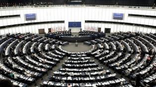 Goebbels y Eichmann, candidatos del partido satírico en la Eurocámara