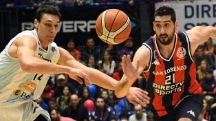 El juego de las estrellas de básquet tendrá lugar en el estadio de San Lorenzo