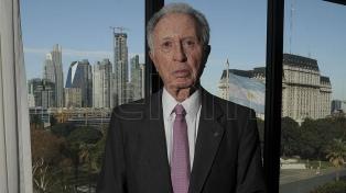 Jorge Di Fiori fue reelecto al frente de la Cámara Argentina de Comercio y Servicios