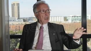 Empresarios destacaron la convocatoria de Fernández para una recuperación económica y social
