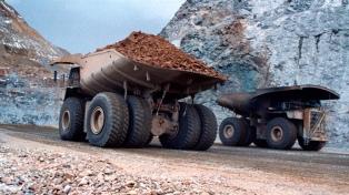 Ocho mineros murieron asfixiados en una mina ilegal