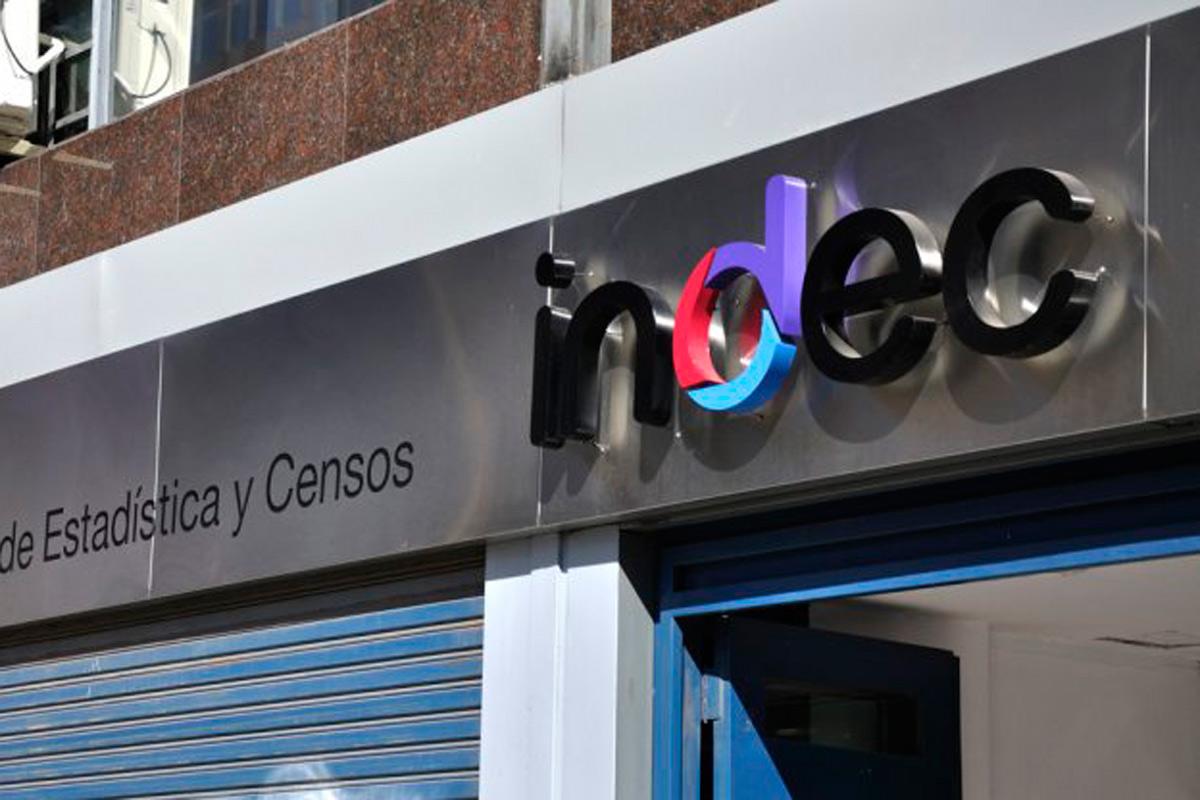 El Indec informa la inflación de septiembre, estimada en 5,8% por privados