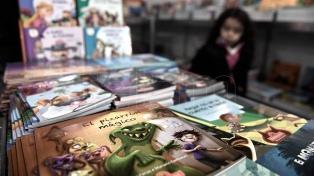Se realiza la Feria del Libro con perspectiva de género en Lomas de Zamora