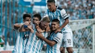 Atlético Tucumán venció en Bolivia a Oriente Petrolero