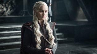 """Game of Thrones"" fue nuevamente la serie más pirateada"